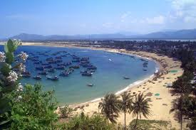 Bán đất nền Hội An cách bãi biển chỉ 500m view sông Cổ Cò, giá chỉ từ 3 tỷ