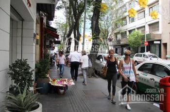 Vỡ nợ bán nhà mặt tiền Huỳnh Tịnh Của, quận 3, 9x22m giá đầu tư có 1 0 2