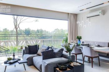 Ưu đãi đặc biệt dành cho khách hàng Booking Palm Garden tháp G2, LH 0902514989
