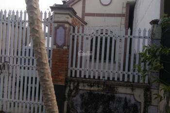 Bán căn nhà đường Nguyễn Thị Đặng, DT nhà 520m2, có 7 phòng trọ thuê, đường nhựa 6 mét