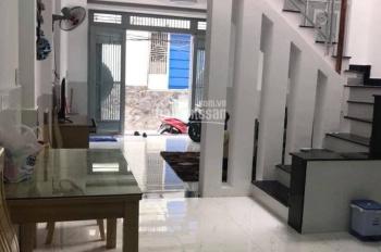 Bán gấp nhà mới xây HXH Trường Sa, Phú Nhuận, 65m2