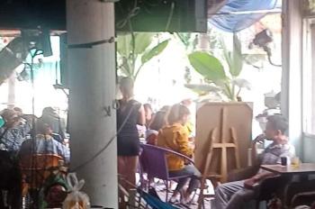 Cần sang quán cafe đường 30/4, Thủ Dầu Một, Bình Dương, giá cần sang 155tr