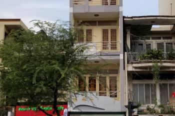 Cho thuê nhà mặt tiền Đinh Tiên Hoàng, Q. BT (trệt, 4 lầu; Giá chỉ 45 triệu/th; MS: CT20656)