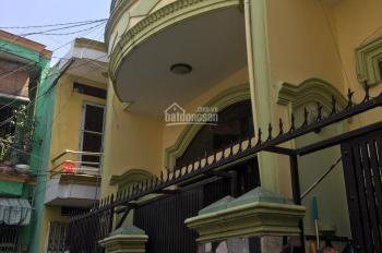Bán nhà nguyên căn SH chính chủ, hẻm Âu Cơ, Quận Tân Bình, giá tốt