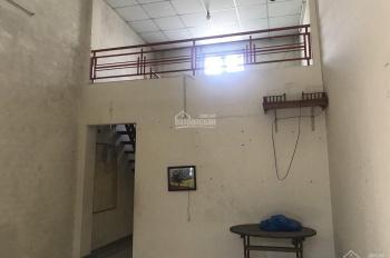 Bán nhà hẻm Nguyễn Văn Tăng, Long Thạnh Mỹ, Quận 9. DT: 4m x 20m, 1 trệt, 1 gác, giá: 2.7 tỷ