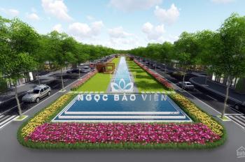 Chính thức ra mắt dự án Ngọc Bảo Viên, đất nền vị trí đắc địa và độc tôn TTTP Quảng Ngãi