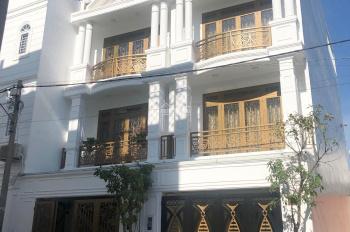 Bán nhà gần Vincom Võ Văn Ngân, gần Vincom Thủ Đức, gần chợ Thủ Đức, xây 4 lầu, giá 5.5 tỷ