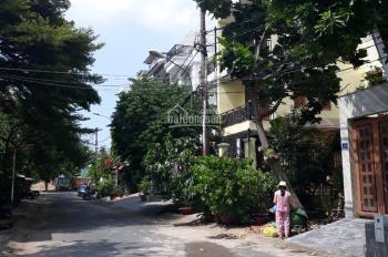 Đất 6x19m KDC đường 25 ven sông phường Hiệp Bình Chánh, quận Thủ Đức giá rẻ 75tr/m2