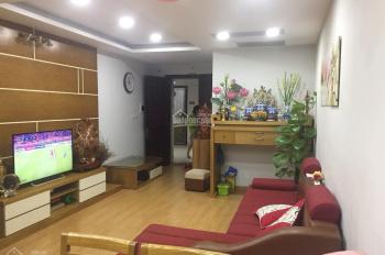 Bán căn hộ chung cư 17T1 chung cư CT2 Trung Văn - Nam Từ Liêm - Hà Nội