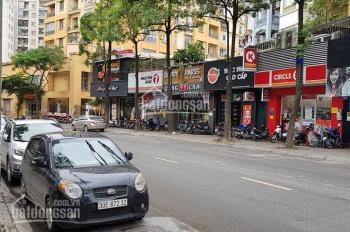 Bán nhà mặt phố Trung Hòa, phường Trung Hòa, Cầu Giấy. Nhà có diện tích 130m2, 6 tầng, 0853256888