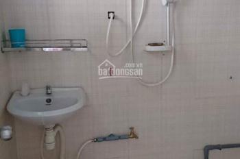 Cho thuê căn hộ Miếu Nổi view bờ kè giá hợp lý