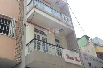 Bán nhà MT Phạm Văn Xảo, DT 4.5x22m, 4 lầu, ST, 10 phòng. Giá 13.5 tỷ
