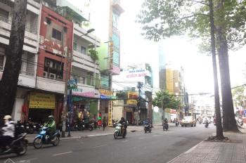 Bán MT Trần Quang Khải Q1. 4,3 x 18m, 5 lầu, giá 33.3 tỷ