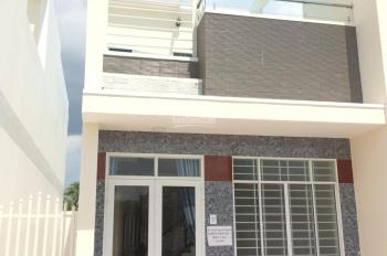 Nhà 1 trệt 1 lầu cao cấp, khu dân cư cao cấp Tân Phú Đông