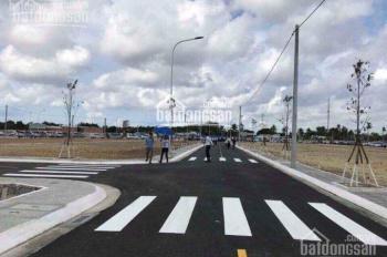 Mở bán dự án đất nền KDC Hiệp Bình Chánh, Thủ Đức, MT Quốc lộ 13, TT 799tr nhận nền. LH 0987828213