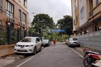 Bán nhà Trần Đăng Ninh, Cầu Giấy, diện tích 65m2, 7 tầng thang máy, giá 13,2 tỷ. LH 0917456444