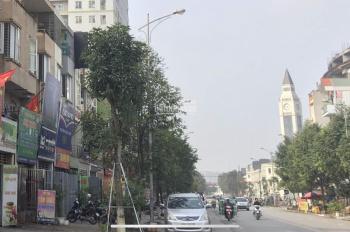 Bán ô đất dịch vụ Văn Phú nằm trên trục đường huyết mạch 27m nối ngã tư Văn Phú - Hyundai - Hà Trì