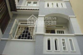 Bán nhà HXH đường Nguyễn Trãi, P. Phạm Ngũ Lão, Q1. DT: 4x28m 4 lầu xây lệch tầng gồm 7 phòng