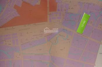 Bán 108m2 đất MT Võ Văn Kiệt, tại ngã tư quy hoạch Võ Văn Kiệt đâm ra tỉnh đoàn Vĩnh Long