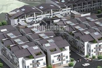 Cho thuê nhà liền kề Hoàng Mai, diện tích 65 - 150m2 giá 16 triệu/ 1 căn/tháng