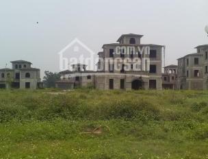 Chính chủ cần bán lô đất đẹp giá rẻ tại dự án Nam An Khánh, Hoài Đức, HN - LH anh Thái: 0912081236