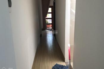 Nhà đẹp 543.m2 4 tầng trung tâm Hải Châu, kiệt ôtô 5m đỗ cửa giá cực rẻ
