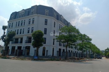Bán Shophouse TT7 KĐT mới Đại Kim Hacinco Nguyễn Xiển, 82,5m2 chỉ 10 tỷ, LH: 0971232992