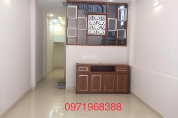 Bán nhà 60m2 x 4 tầng, SĐCC, giá cực rẻ ở ngõ 145 phố Quan Nhân, Nhân Chính, Quận Thanh Xuân, HN
