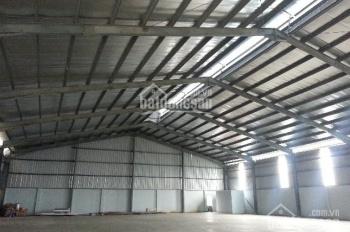 Cho thuê đất có nhà xưởng diện tích 2,000 - 10,000m2 tại cụm CN Ba Hàng