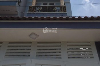 Nhà đẹp giảm giá 200 triệu 4x15m, 3 tấm rưỡi HXH Nguyễn Quý Yêm, Q. Bình Tân, HCM 0907.542.157
