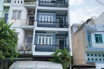 Cho thuê nhà nguyên căn Tôn Thất Thuyết, quận 4, chính chủ nhà mới 100%
