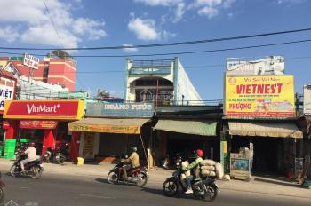 Cho thuê nhà mặt phố đường Nguyễn Ảnh Thủ, phường Tân Chánh Hiệp, Quận 12