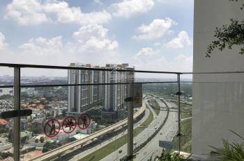 Căn hộ Estella Heights, 130m2, chuẩn singapore
