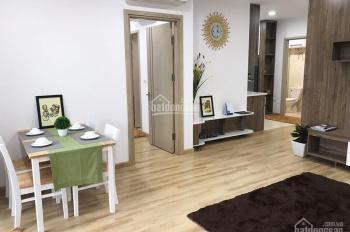 Căn hộ cao cấp 2PN No08 Giang Biên, nhận nhà ở ngay giá chỉ 22tr/m2 (full nội thất). LH 0979231843
