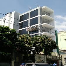 Bán nhà mặt tiền đường Võ Thị Sáu, Quận 3 DT: 9m x 16m 1T + 2L. Giá: 50 tỷ