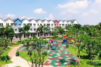 Bán nhiều căn nhà phố, biệt thự Park Riverside cao cấp Quận 9, giá tốt chỉ từ 4,6 tỷ. LH 0915932936