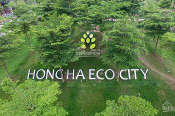 Hồng Hà Eco City, công viên đô thị xanh đầu tiên tại Hà Nội giá chỉ 19tr/m2