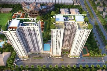 Sở hữu căn hộ Stown Gateway, 979 triệu, 52m2 tặng bộ tủ bếp trị giá 15 triệu và nội thất hoàn thiện