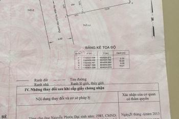 Bán nhà hẻm 18 Lê Văn Lương, xã Phước Kiển, Nhà Bè, vị trí gần trung tâm quận 7, gần Lotte Max