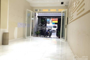 Cho thuê nhà hẻm xe hơi quay đầu 382/3 Nguyễn Thị Minh Khai, gần ngã 4 Võ Văn Tần, Quận 3.