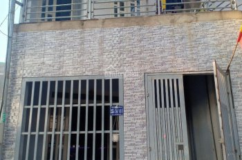 Cho thuê nhà Tân Thạnh, Biên Hoà, 1 lầu 1 trệt