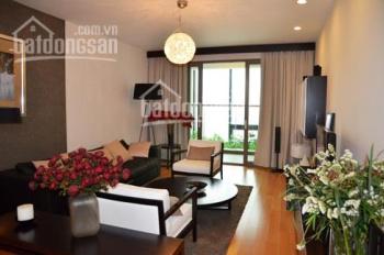 Bán căn hộ chung cư Star Tower, đường Dương Đình Nghệ, DT 99,7m2 full nội thất