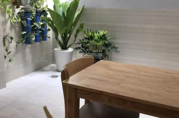 Cho thuê căn hộ mini, full nội thất, mới 100%, hẻm 650 Điện Biên Phủ gần ngã ba Nguyễn thiện Thuật