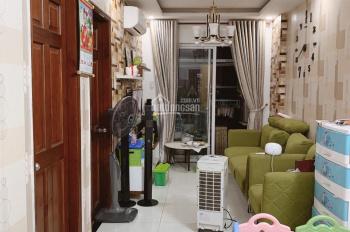 Bán căn hộ 8X Plus giá 1.49 tỷ, full đầy đủ hết tất cả nội thất đồ gỗ, căn hộ Trường Chinh