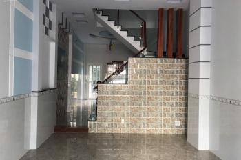 Bán nhà mới 2MT, đường Số 10, khu Tên Lửa, 4x13.5m, 3.5 tấm, 6.4 tỷ, LH: 0935.721.424 Kim Hữu