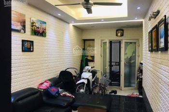 Bán nhà Đặng Văn Ngữ, Đống Đa, 42m2, mặt tiền 3.3m, 3 tầng, giá 3.5 tỷ, LH 0971555992