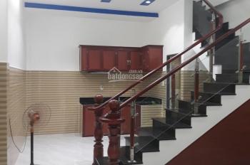 Bán nhà mới đẹp HXH Thành Mỹ, P8, Tân Bình, 4.6 x 9.5m, 1 lầu BTCT giá 5 tỷ