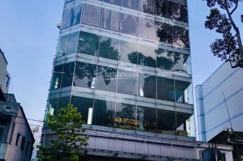 Bán gấp nhà mặt tiền Nguyễn Phi Khanh, quận 1 CN 145m2 sàn, giá chỉ 11.9 tỷ (HHMG 1%)