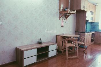 Cho thuê căn hộ đủ đồ chung cư Bắc Hà 30 Phạm Văn Đồng, 8tr/tháng - 0946688816