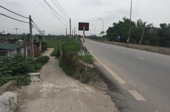Bán đất thổ cư, mặt đường rộng kinh doanh được xã Hiệp Thuận